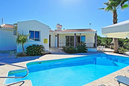 Villa Anthoulis