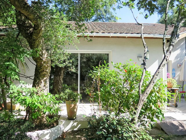 Holiday home in Labenne for 4 persons