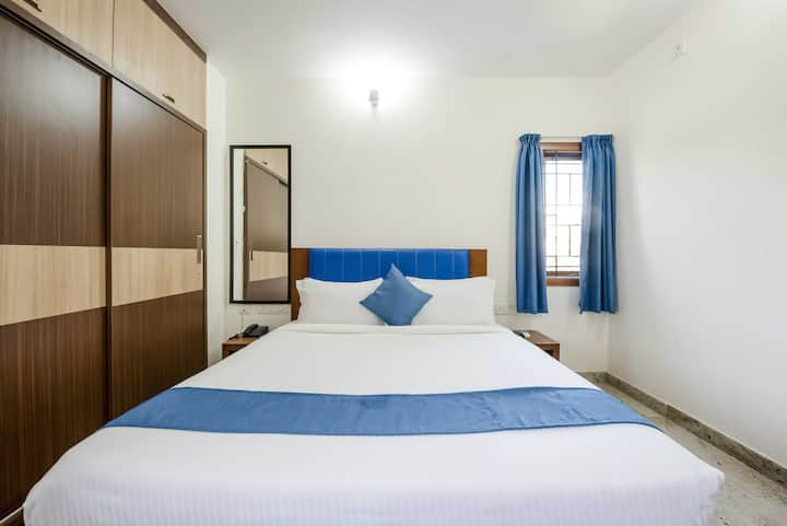 1 BHK Apartment at Yelahanka - Casa Oro