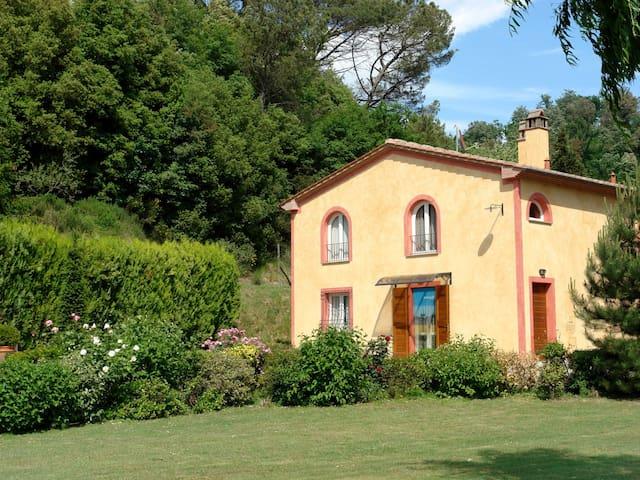 Villa Ulivo in Montopoli in Valdarno