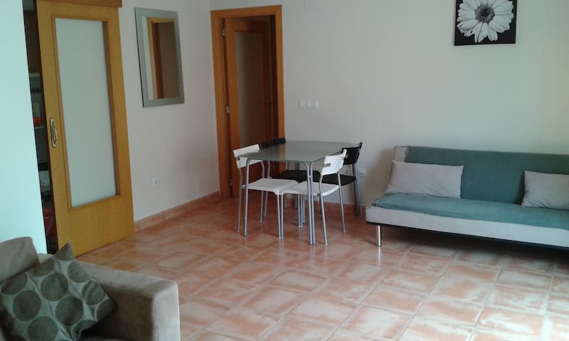 Large village apartment - Finestrat - Apartment