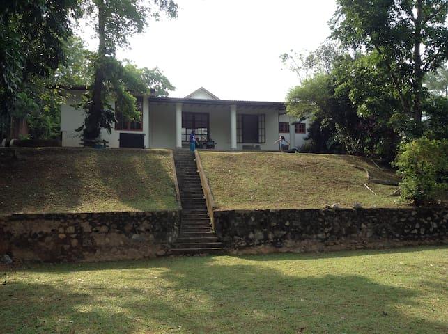 J Cottage, #83A Kalalgoda Road, Thalawatugoda