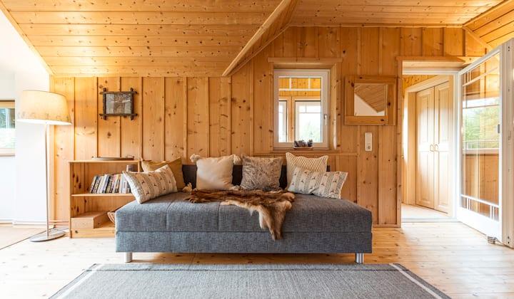 Das Jagdhaus Bad Aussee