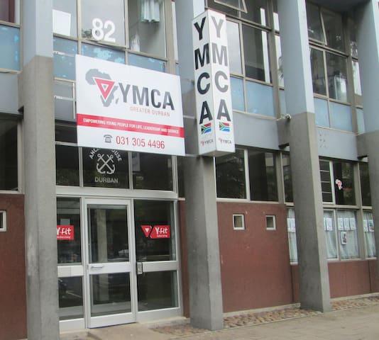 Durban YMCA Anchor House