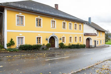 Classy Villa in Ulrichsberg with family