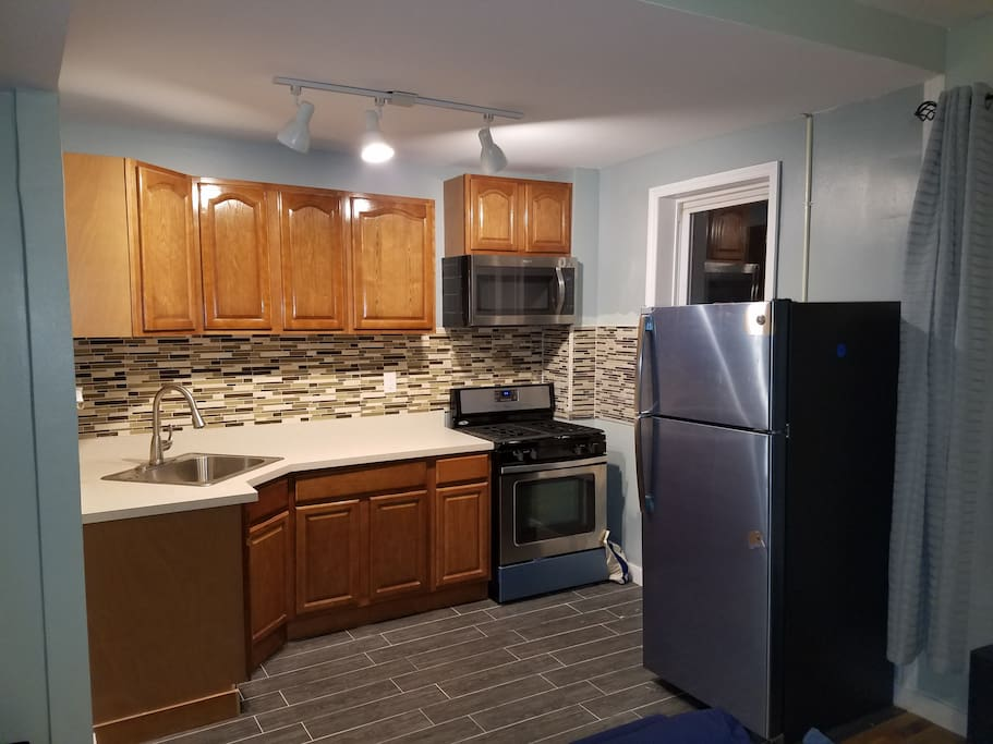 Six in the city stay in brooklyn tour new york - Bel appartement de ville brooklyn new york ...