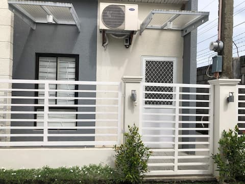 Modern Scandinavian Studio Unit in Cabanatuan!