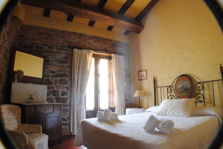 CASA RURAL Quinta Villaverde - Villaviciosa - House