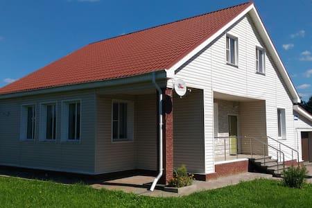 Дом от Николая