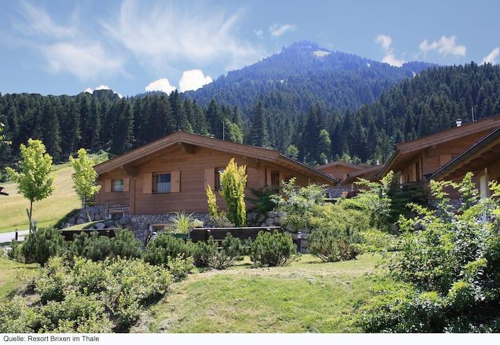 Ferienhaus für 4+2 Personen mit WLAN R52241