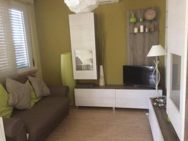 L'attico di Lea - Montesilvano - 公寓