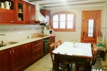 Romantic & Centric Rustic House - Onda