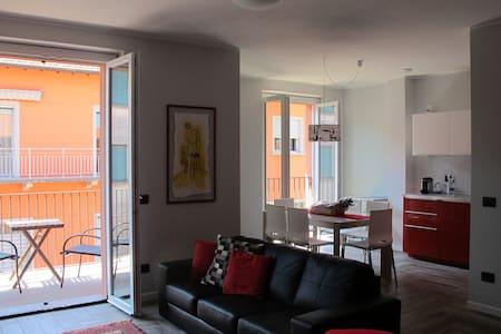 Casa Vacanza Stefy con Box privato - Mandello del Lario - Apartment