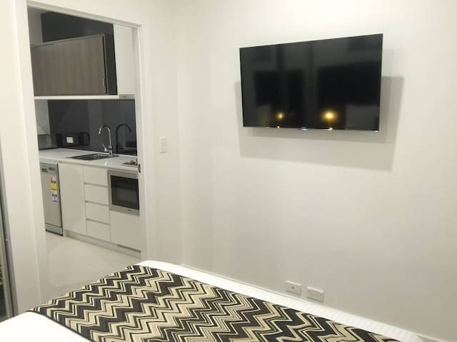 New Opening 4 Star Apartments Hotel
