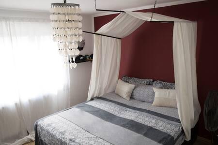 Gemütliche 2-Zimmer Wohnung - Münih - Ortak mülk