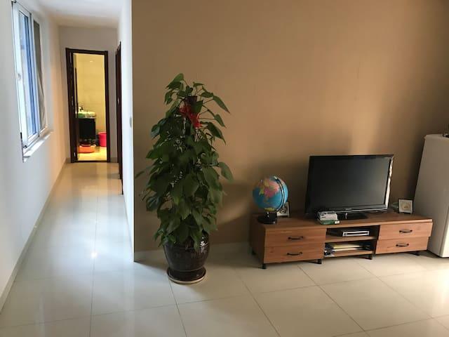 三亚高档社区,生活方便,环境优雅,春节或工作日可使用 - Sanya Shi - Appartement