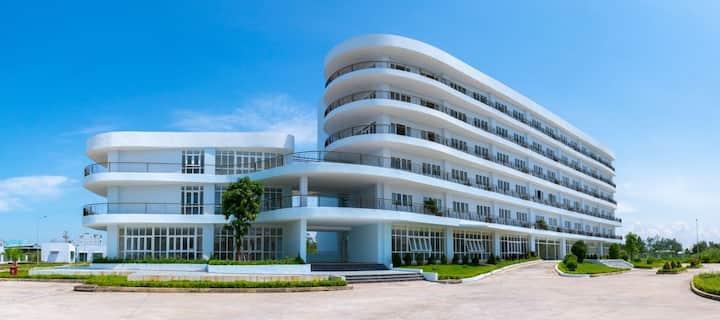 Hotel CWD Số 09,P. Hưng Phú,TP. Cần Thơ