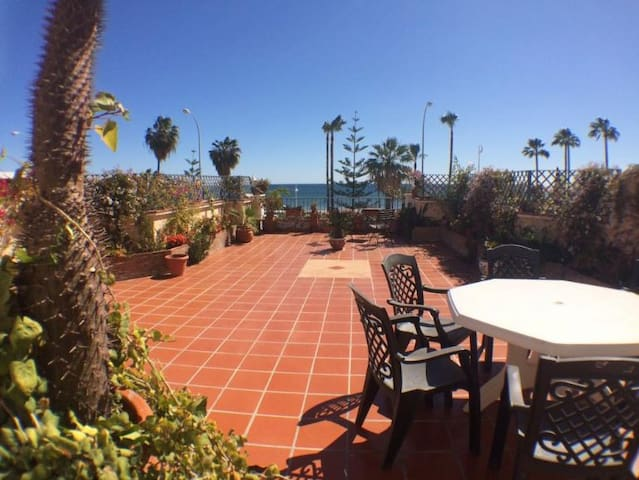 3 Bedroom Apartment, Nerja