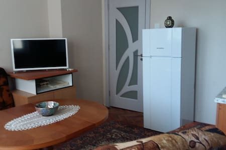 Appartments Sea Star - Pomorie