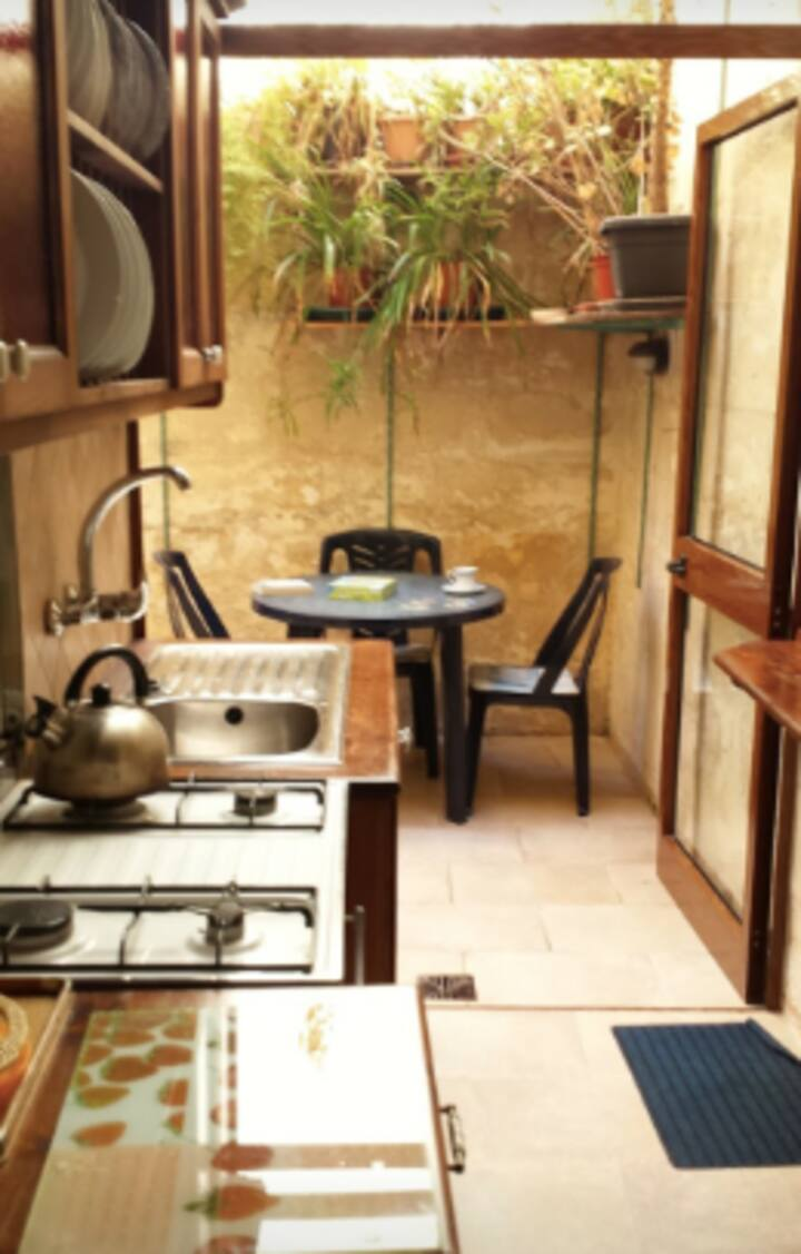 Msida,  2 bedroom Maisonette