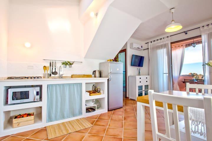 Villa Brezza Marina - Nebida