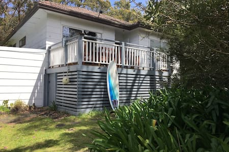 Waratah Beach House - Waratah Bay - Casa