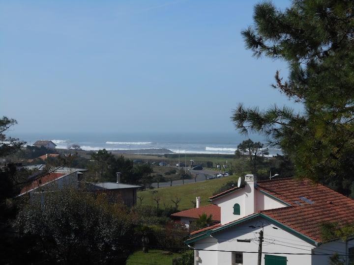 appartement avec vue sur océan et golf