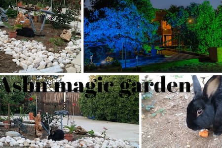 Asbn Magic Garden - Acre - Casa
