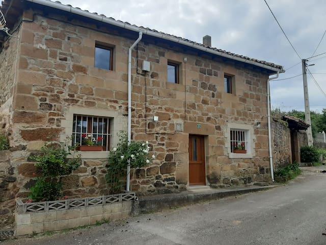 La Casa Valluca