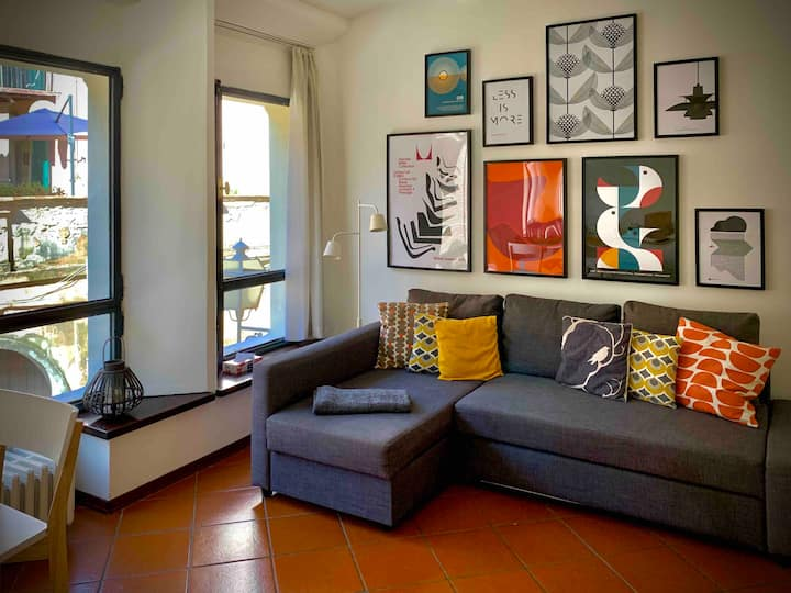 Apartment in the heart of Ferrara