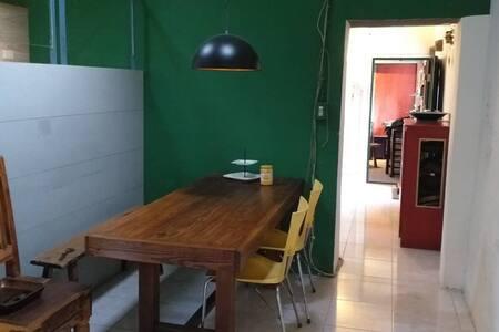 乾淨舒適的陽明山住宅/Clean and comfy home on Yangmingshan