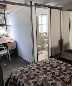 Habitación c/ baño privado Alamos de Monterrico