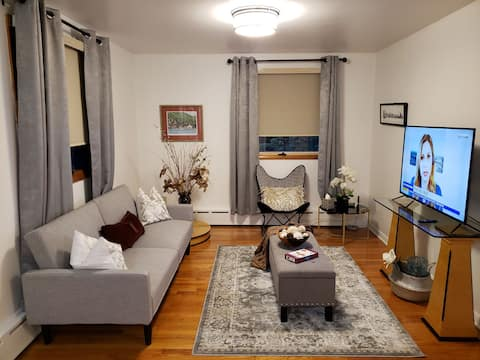 Private Queen 1 Bedroom Sanctuary with many Extras