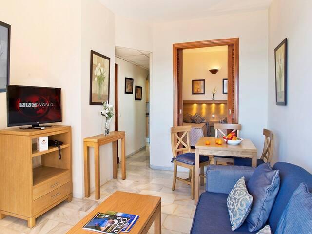 Sunset Beach Club Hotel Apartments, Benalmádena