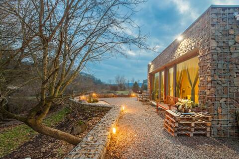 Ezererdő Guesthouse