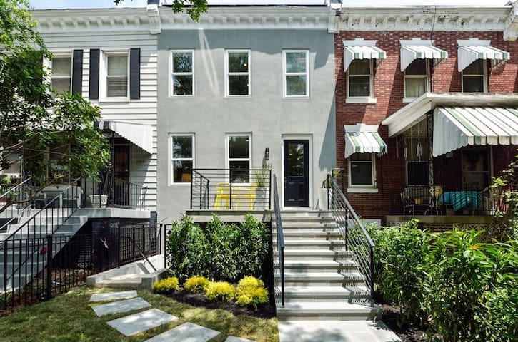 Gorgeous 1 BR Apmt Just Minutes to National Mall - Washington - Apartment