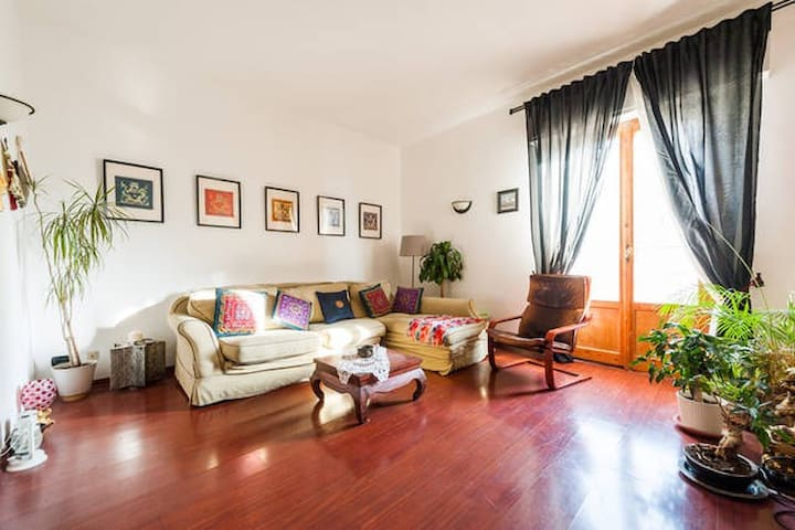 small room - Florence - Appartement