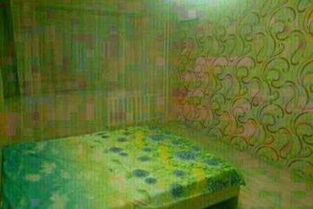 Уютная квартира в хорошем районе!!! - Тюмень - Apartment