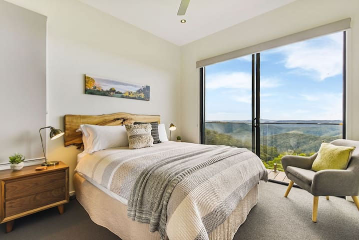 ❤️THE RIDGE AT MALENY❤️One Bedroom Luxury Cabin 7