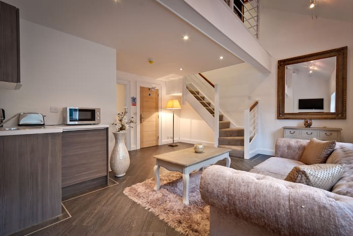 Ware Apartments @ Old Hall Street - Liverpool - Casa