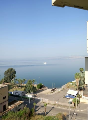 Kings view - Tiberias - Apartamento
