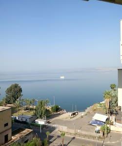 Kings view - Tiberias - Apartament