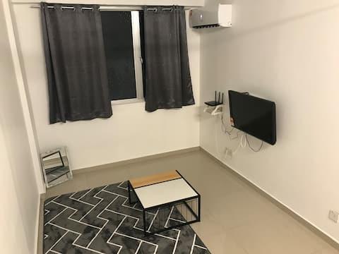 Georgetown room 2