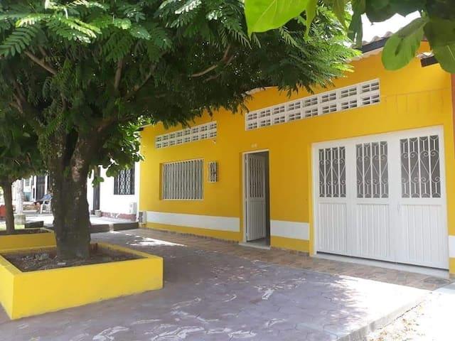 Hermosa casa en Mariquita