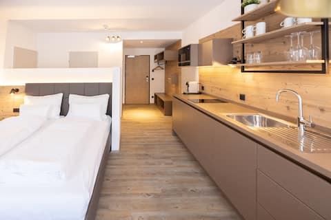 ALPRIMA Apartment für 2 Personen