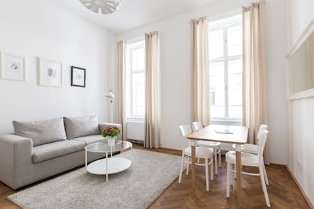 Fabulous City Center Apartment (27) - Wien - Huoneisto