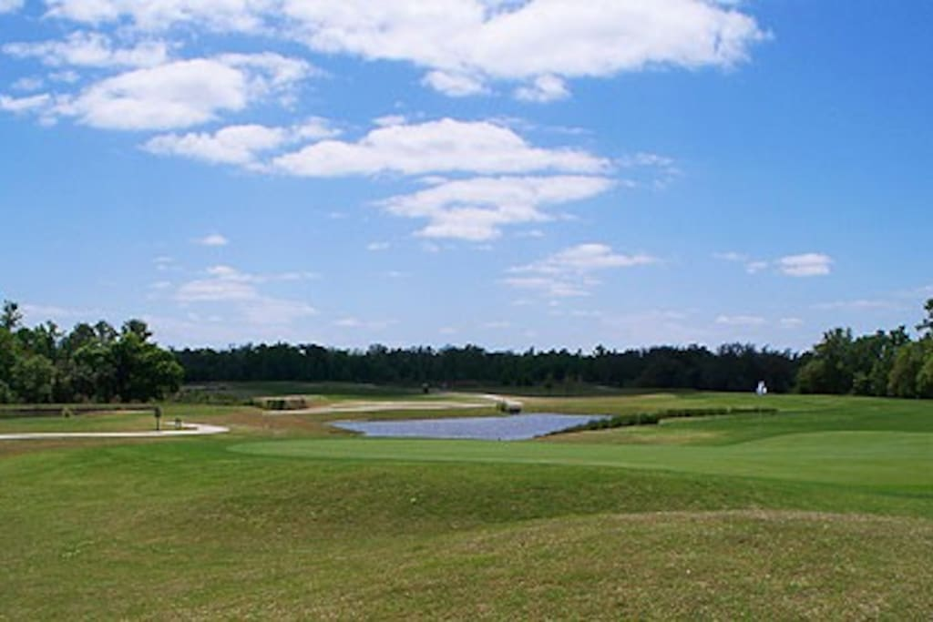 PROVIDENCE RESORT AND GOLF COUNTRY CLUB