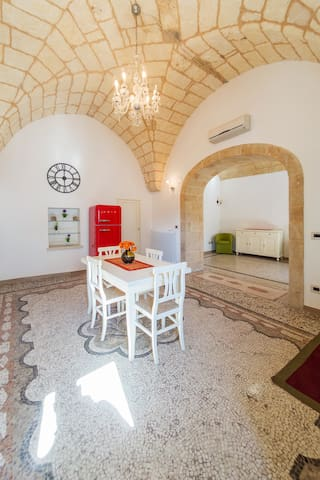 Holidays Dream Charme Apartment - Tricase - Talo
