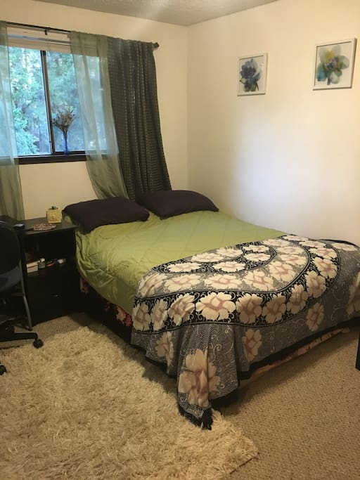 Bed Room For Rent Corvallis