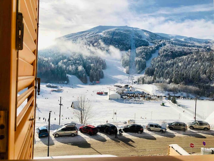 Bjelasnica, mountain, nature & relax, FREE parking